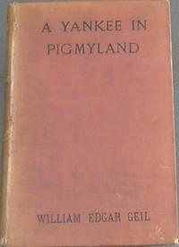 A Yankee in Pigmy Land