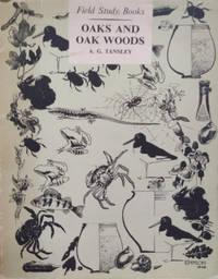 image of Oaks and Oak Woods