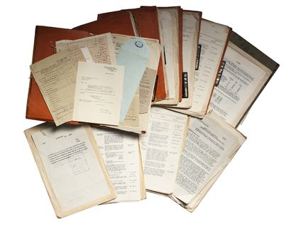 Archive of papers