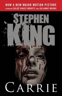 Carrie by Stephen King - 2013