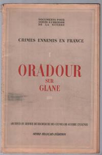 image of Oradour sur glane