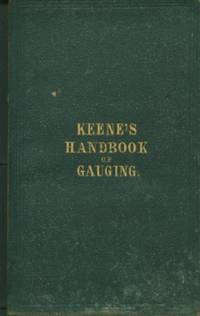 Handbook of Practical Gauging