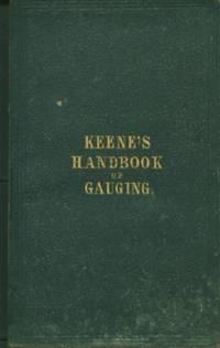 image of Handbook of Practical Gauging
