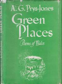 Green places. Poems of Wales.