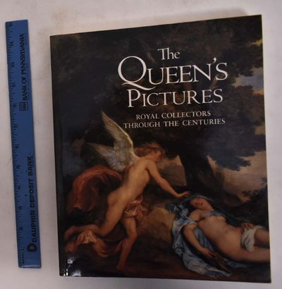 London, England: National Gallery Publications, 1991. Softcover. VG- (slight wear to block edges). I...
