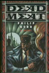DEAD MEAT, Kerr, Philip