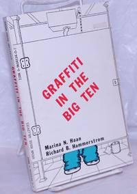 image of Graffiti in the Big Ten