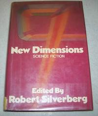 New Dimensions 9: Science Fiction Stories