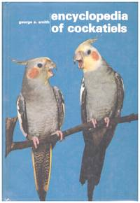 image of ENCYCLOPEDIA OF COCKATIELS