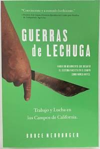 image of Guerras de lechuga, trabajo y lucha en los campos de California