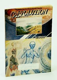 image of The Coevolution Quarterly (Magazine), No. 28, Winter 1980 - The Passing of Gregory Bateson