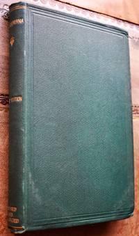 Tennysoniana