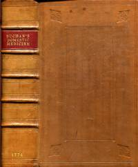 image of Domestic Medicine : or A Treatise on the Prevention and Cure of Diseases by Regimen and Simple Medicines