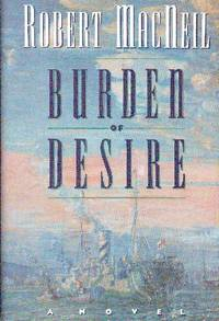 image of Burden Of Desire