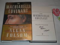 image of The Machiavelli Covenant: *Signed*