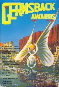 The Gernsback Awards 1926 (Volume 1)