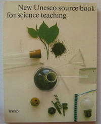New Unesco Source Book for Science Teaching
