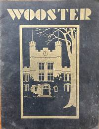 The College of Wooster Bulletin [Semi-Monthly publication circa 1938-40]