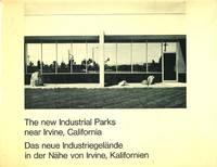 The New Industrial Parks near Irvine, California