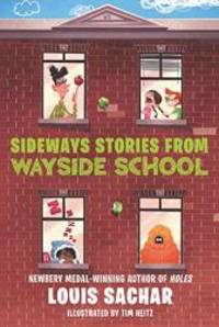 Sideways Stories from Wayside School by Louis Sachar - 2003-08-01 - from Books Express and Biblio.com