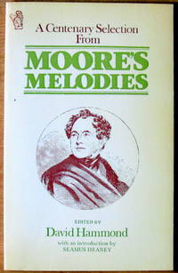 image of A Centenary Selection From Moore's Melodies