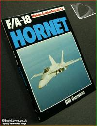 image of F/A-18 Hornet