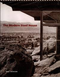 image of Modern Steel House
