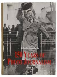 150 Years of Photo Journalism, Volume II (Hulton Deutsch Collection) [ENGLISH, FRENCH AND GERMAN TEXT]