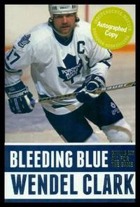 BLEEDING BLUE - Giving My All for the Game