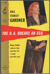 The D.A. Breaks an Egg
