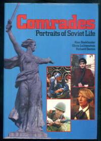 Comrades: Portraits of Soviet Life
