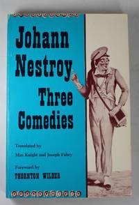image of Three Comedies