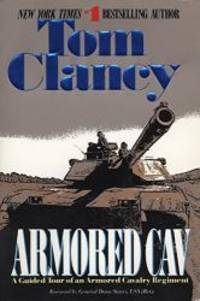Armored Cav (Tom Clancy's Military Reference) by Tom Clancy - Paperback - 1994-08-04 - from Books Express and Biblio.com
