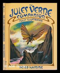 The Jules Verne Companion / Peter Haining ; Designed by Christopher Scott