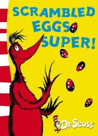 Scrambled Eggs Super! (Dr Seuss Yellow Back Book)
