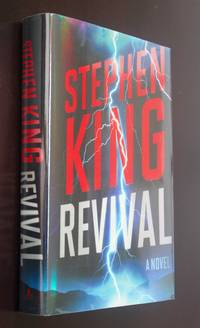 Revival: A Novel - Signed First Edition
