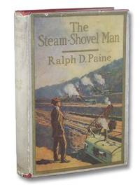 The Steam-Shovel Man (Scribner Series for Young People)