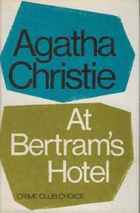 image of AT BERTRAM'S HOTEL
