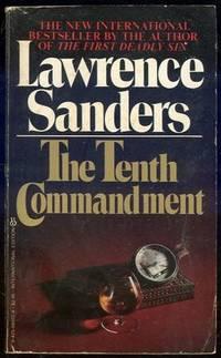 TENTH COMMANDMENT, Sanders, Lawrence