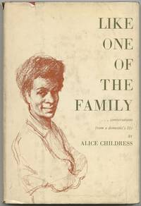 collectible copy of Like One of The Family