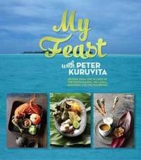 My Feast: recipes from the islands..