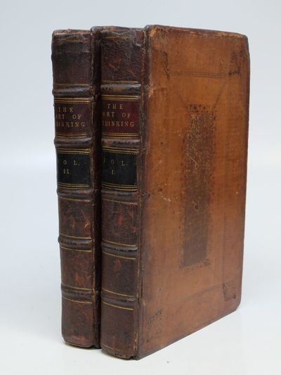London: Woodward, 1724. hardcover. very good. Illustrated with Variety of Characters and Examples dr...