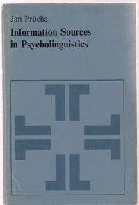 Information Sources in Psycholinguistics: an Interdisciplinary  Bibliographical Handbook