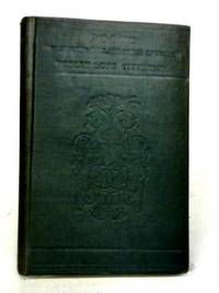 image of Poems; Including Underwoods, Ballads, Songs of Travel