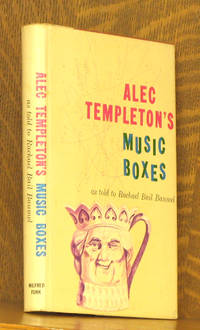 ALEC TEMPLETON'S MUSIC BOXES