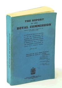 image of The Report of the Royal Commission