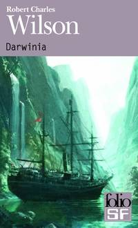 image of Darwinia (Folio Science Fiction)