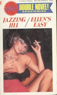 Jazzing Jill  &  Ellen's Easy  DN-6070