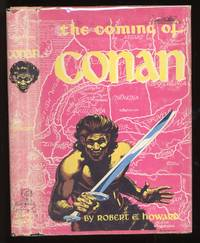 image of The Coming of Conan
