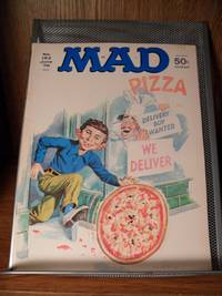 MAD, No. 183, June 1976